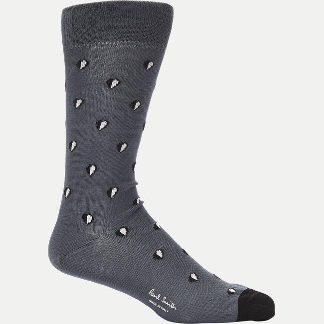 800E K297 sokker