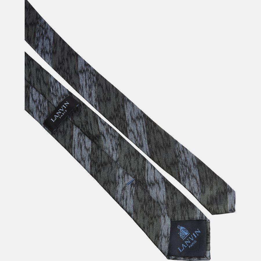 3012 - 3012 slips - Slips - ARMY/GREY - 3