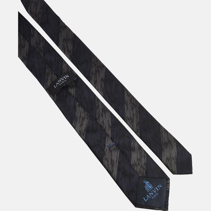 3012 - 3012 slips - Slips - NAVY/GREY - 3