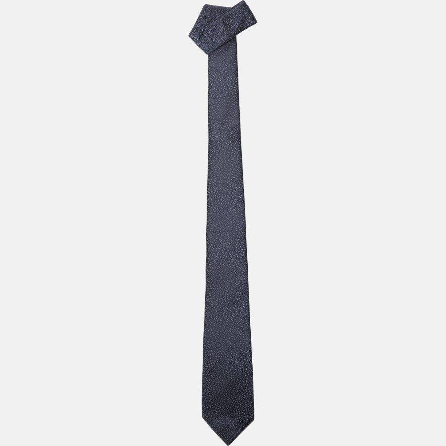 3012 - 3012 slips - Slips - NAVY - 1