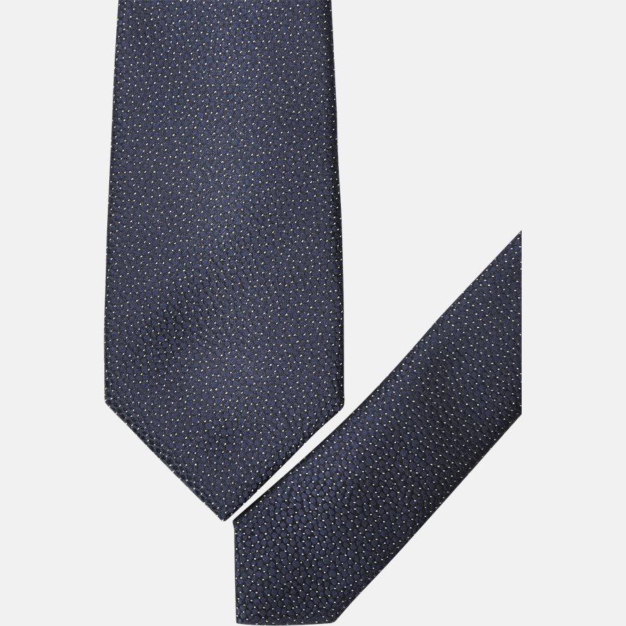 3012 - 3012 slips - Slips - NAVY - 2