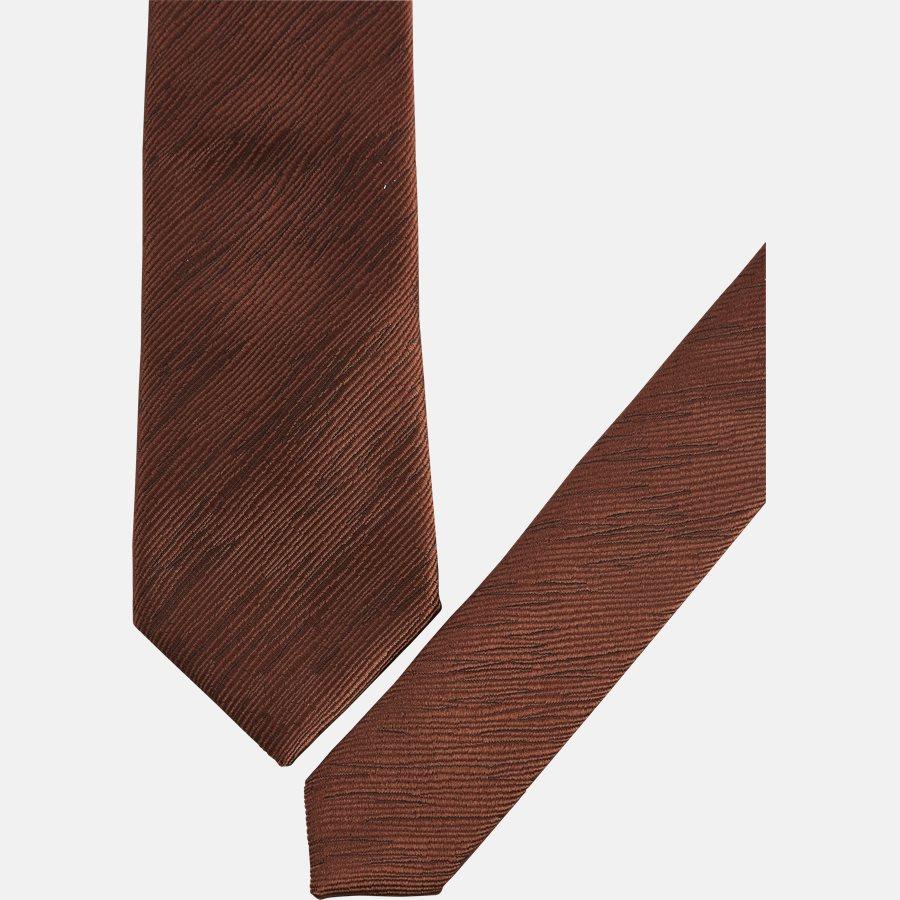 3415 - 3415 slips - Slips - ORANGE - 2