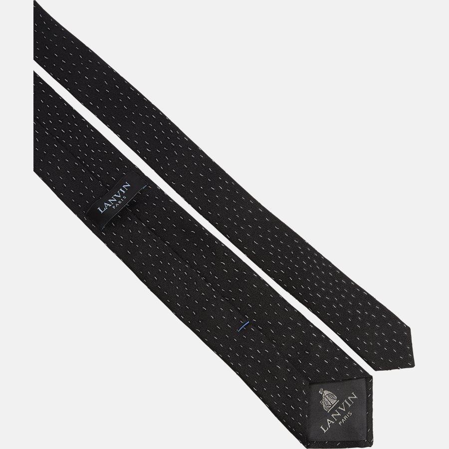 3006 - 3006 slips - Slips - BLACK - 3