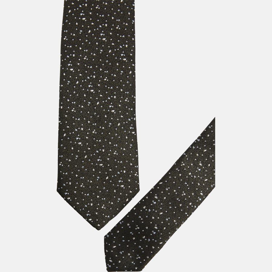 3430 - 3430 slips - Slips - GREEN - 2