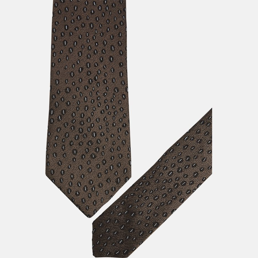 3005 - 3005 slips - Slips - BROWN - 2