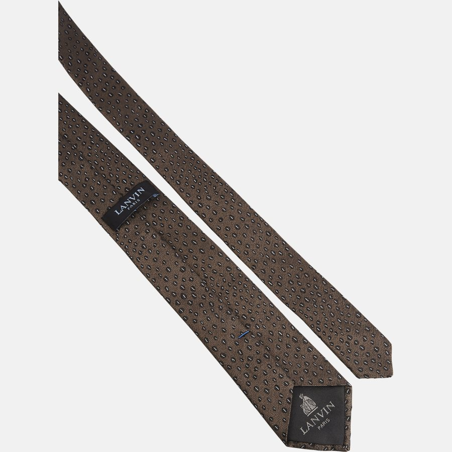 3005 - 3005 slips - Slips - BROWN - 3