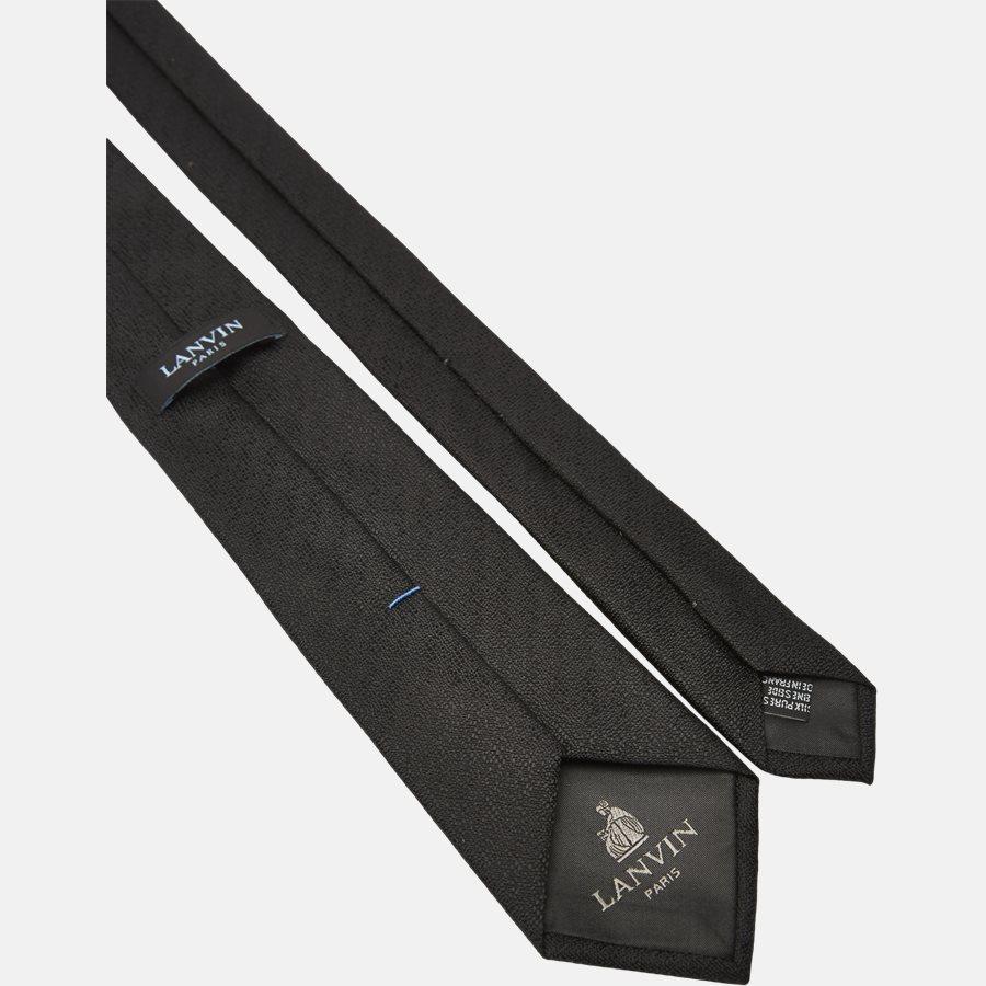 3003 - 3003 slips - Slips - BLACK - 3