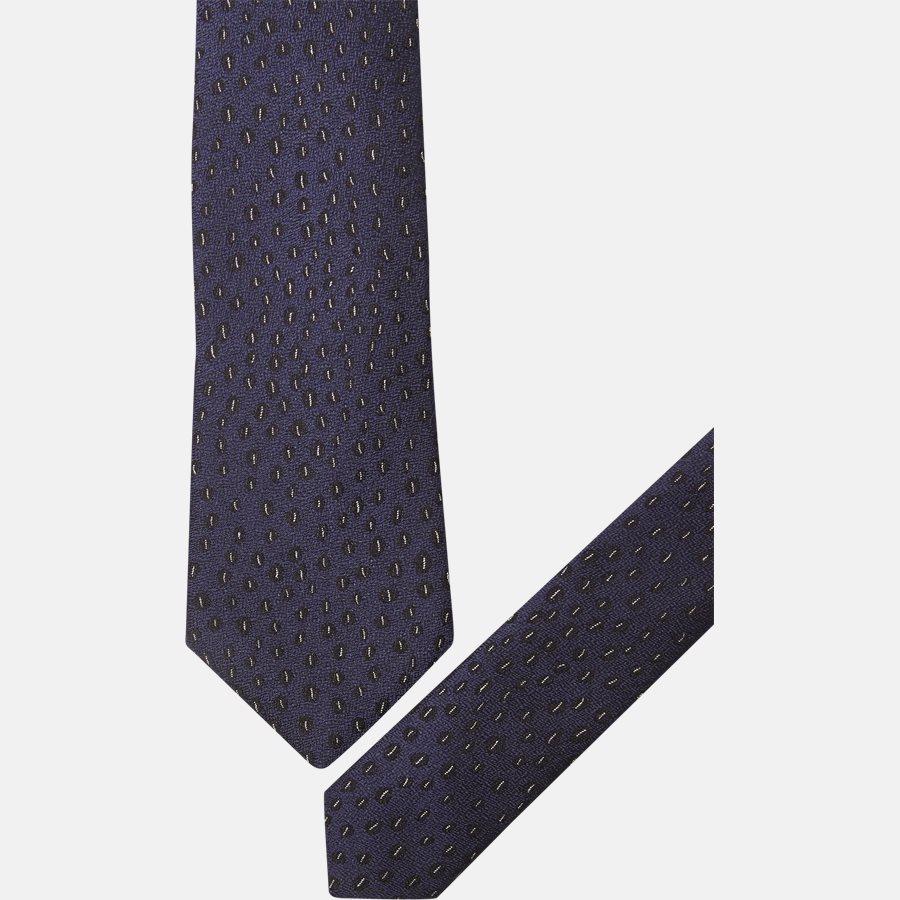 3003 - 3003 slips - Slips - NAVY - 2