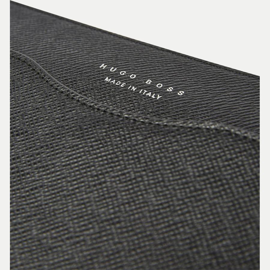 50311836 SIGNATURE_PORTFOLIO - Signature Portfolio Leather Sleeve - Accessories - SORT - 3