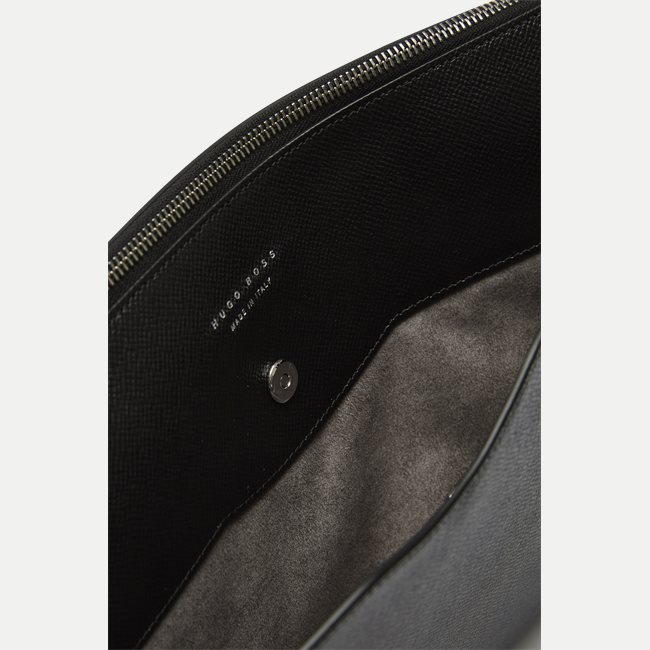 Signature Portfolio Leather Sleeve