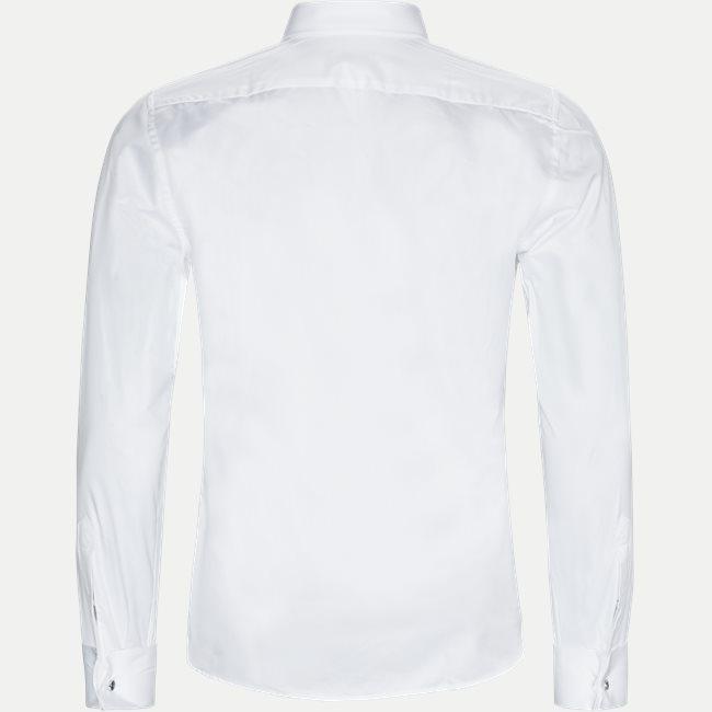 Dobbelt Manchet Skjorte