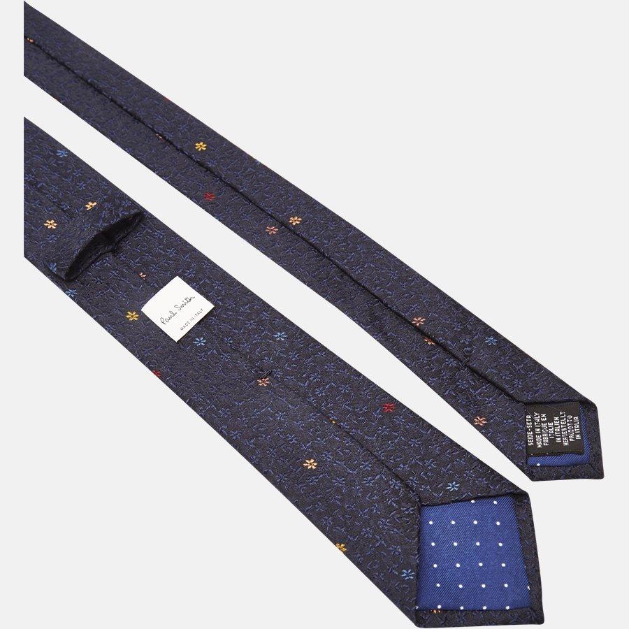 765L A45 - 765L A45 slips - Slips - BLÅ - 3