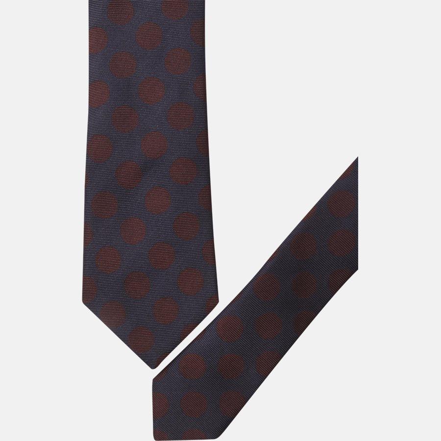 765L A57 - 765L A57 slips - Slips - BLÅ - 2