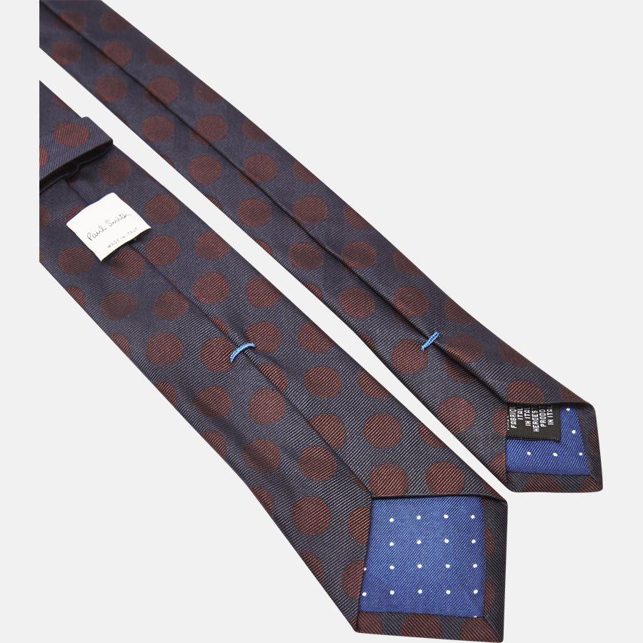 765L A57 - 765L A57 slips - Slips - BLÅ - 3