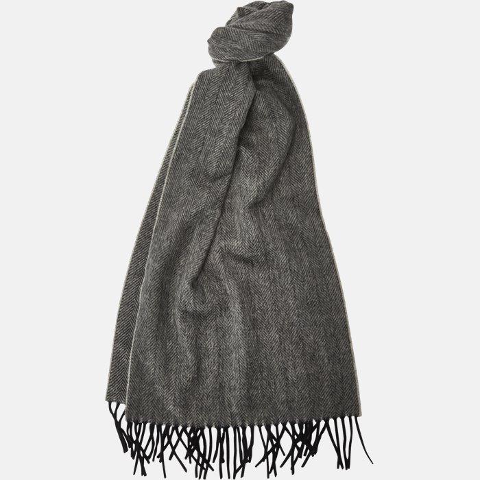 5050 N halstørklæde  - Tørklæder - Grå