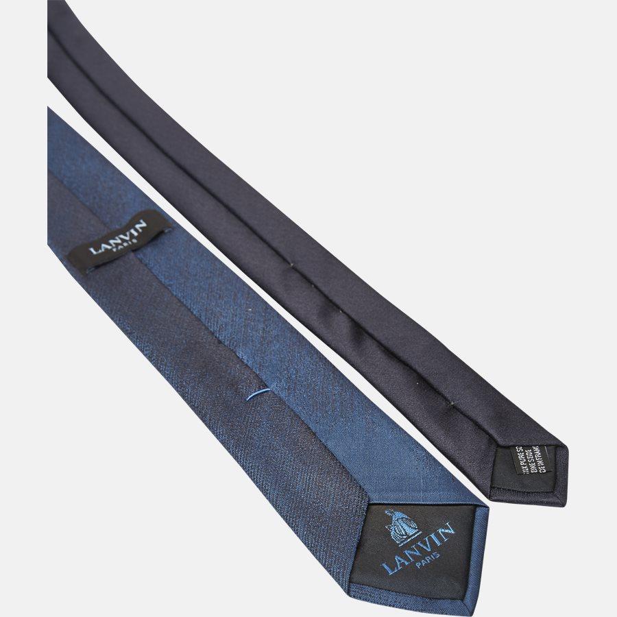 3400 - 3400 slips - Slips - NAVY - 3