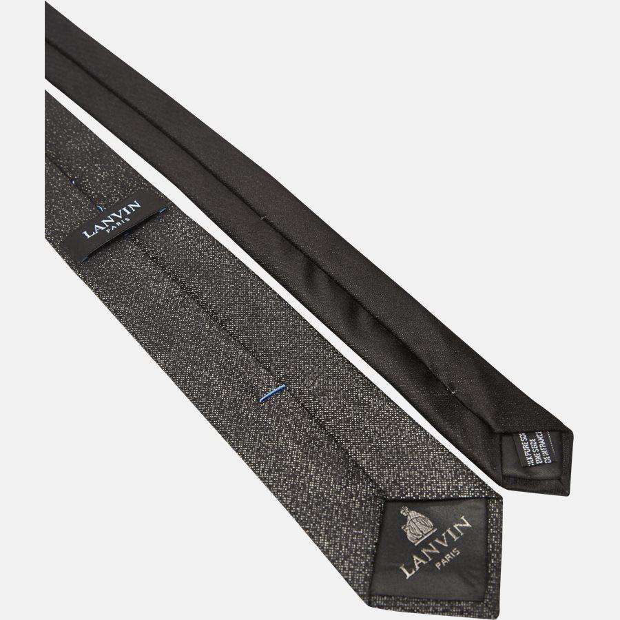 3406 - 3406 slips - Slips - BLACK - 3