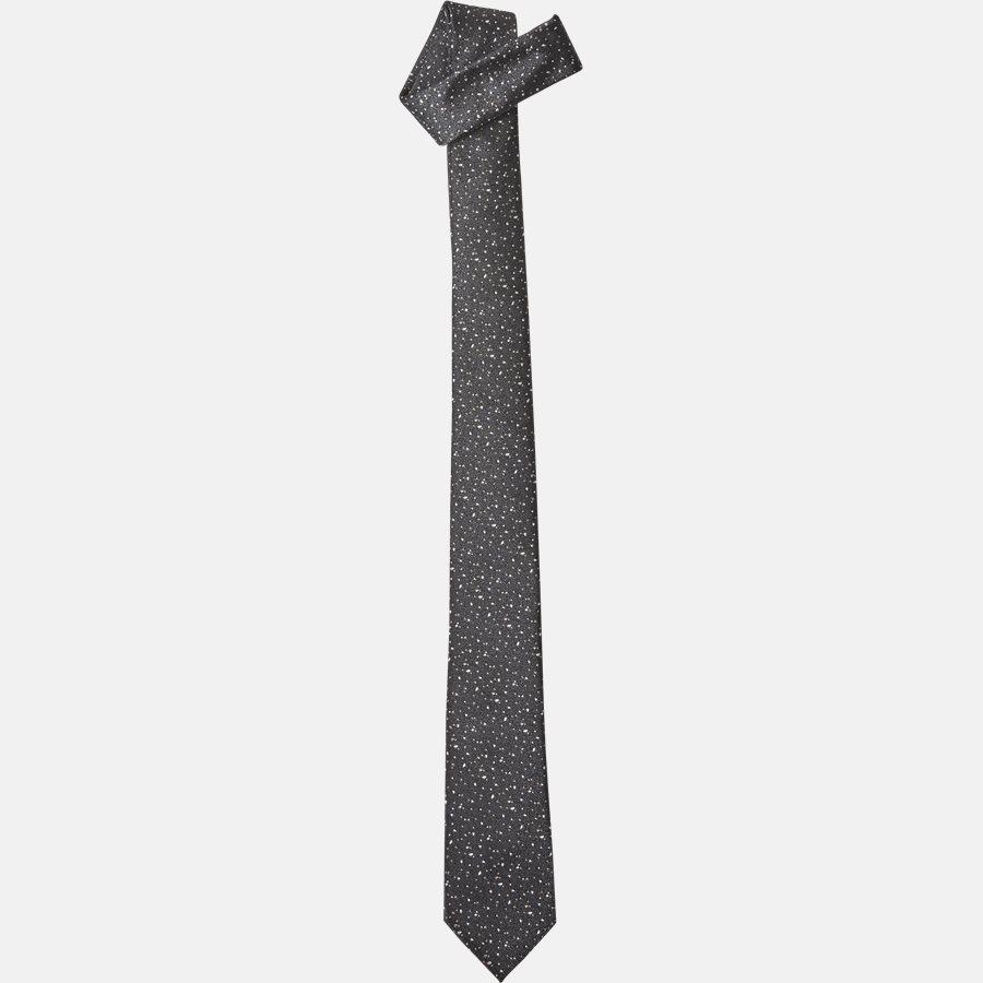 3439 - 3439 slips - Slips - GREY - 1