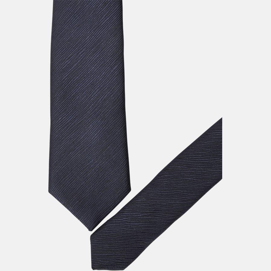 3412 - 3412 slips - Slips - NAVY - 2