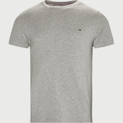 Slim | T-shirts | Grey