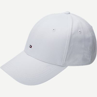 Caps | Hvid