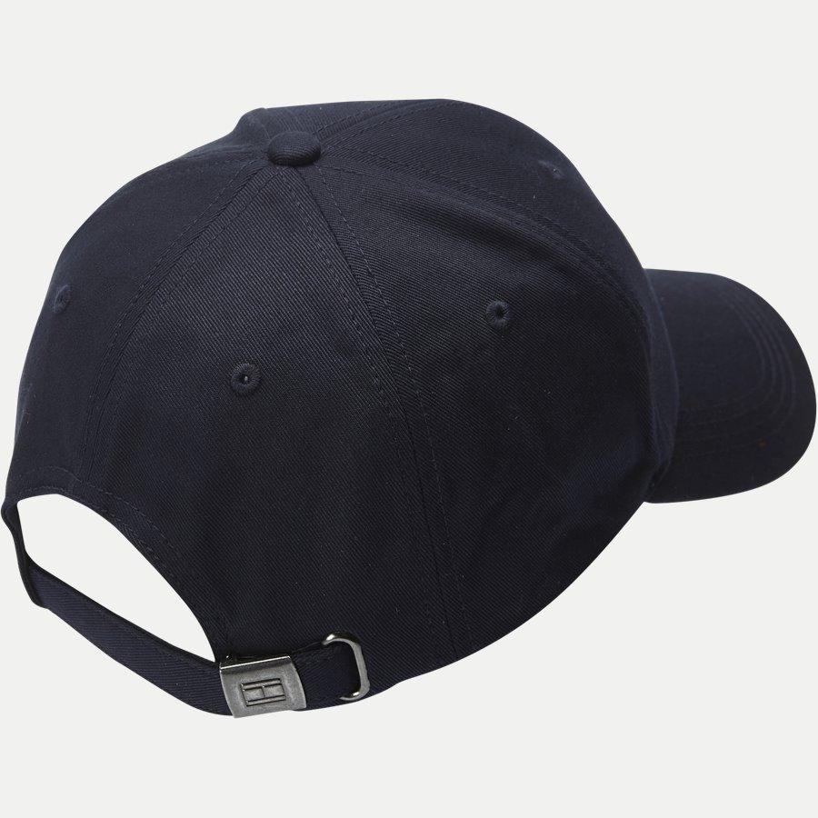 CLASSIC BB CAP - Caps - NAVY - 2