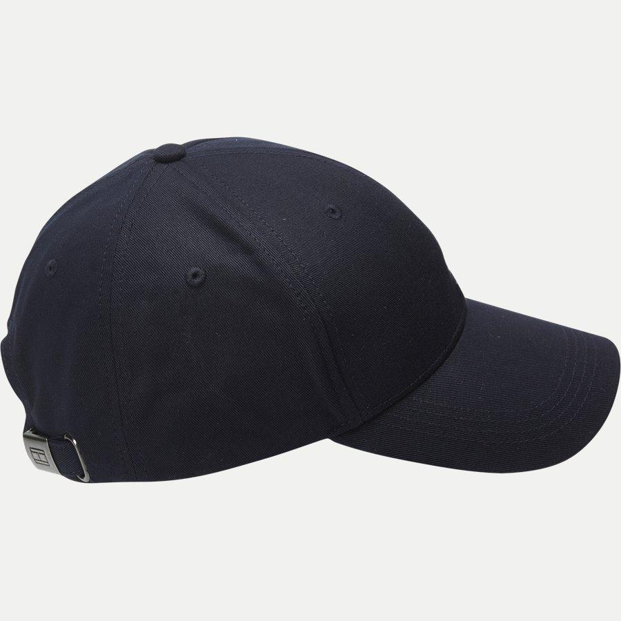 CLASSIC BB CAP - Caps - NAVY - 4