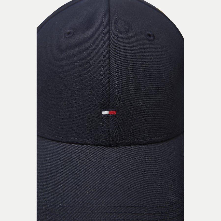CLASSIC BB CAP - Caps - NAVY - 5