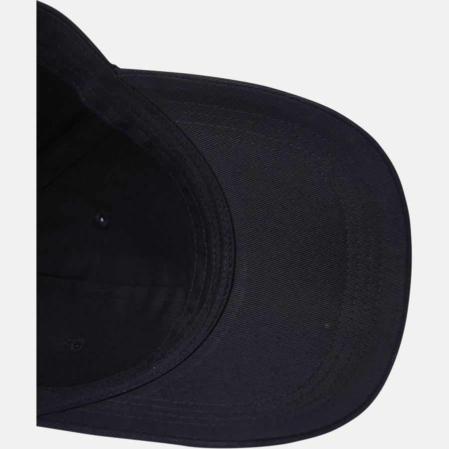 CLASSIC BB CAP - Caps - NAVY - 6
