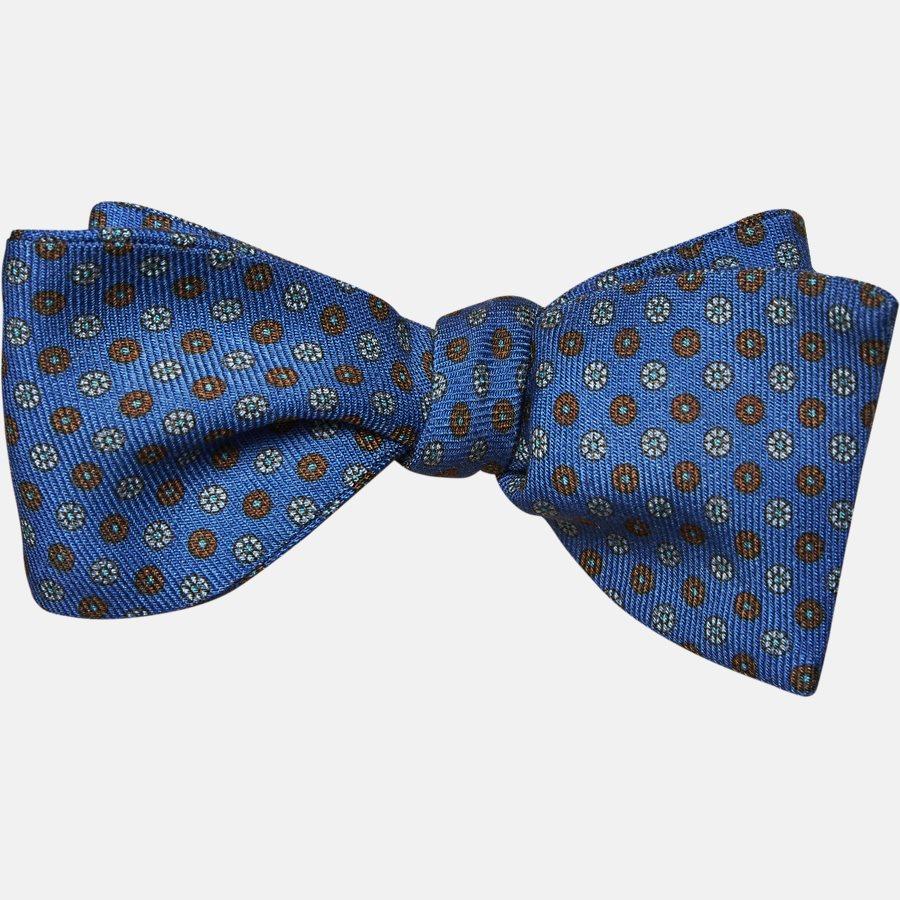 4728 - 4728 butterfly  - Slips - BLUE - 1