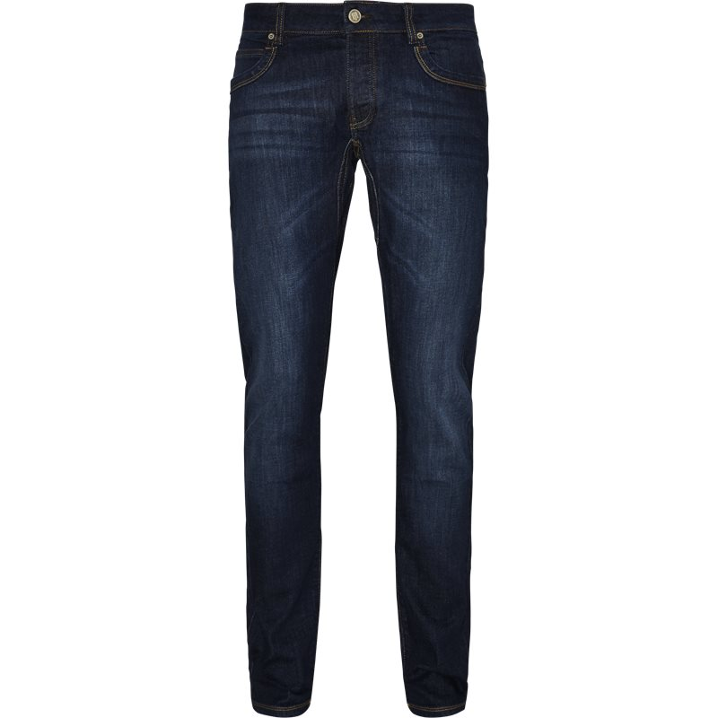 Image of   Hansen & Jacob - Denim CutNSew Jeans