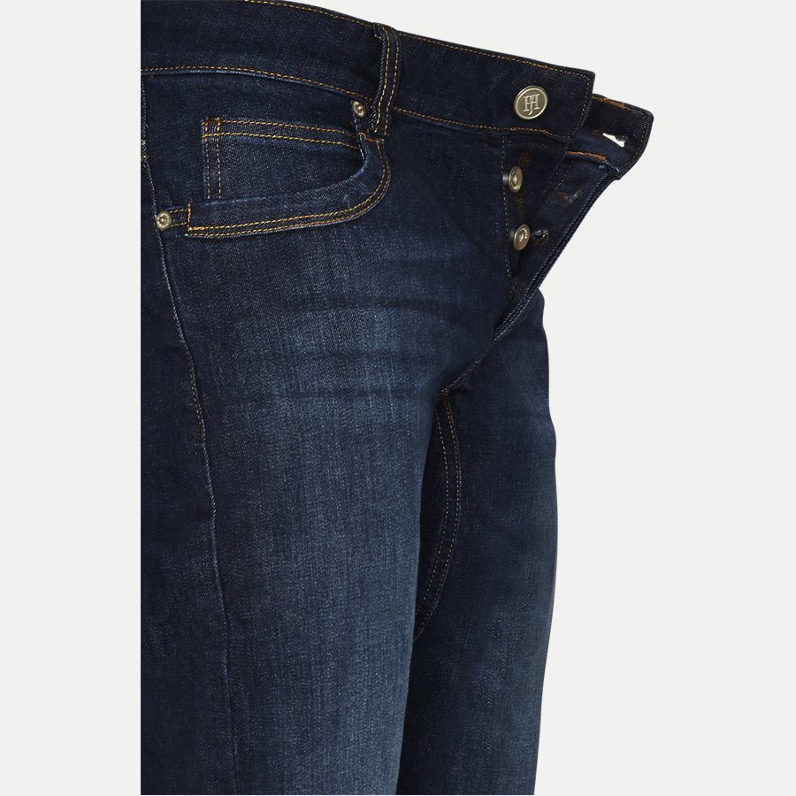 91615 DENIM CUT´N SEW - Denim Cut'N'Sew Jeans - Jeans - Regular - NAVY - 4