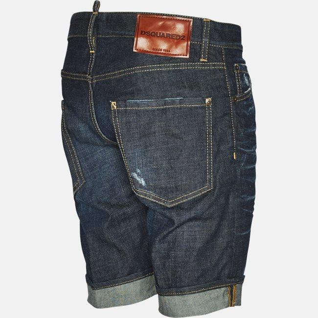 S74MU0440 S30144 Shorts