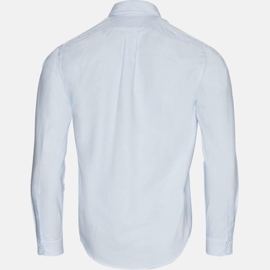 5CH400 - 5CH400 skjorte - Skjorter - Regular fit - BLÅ - 2
