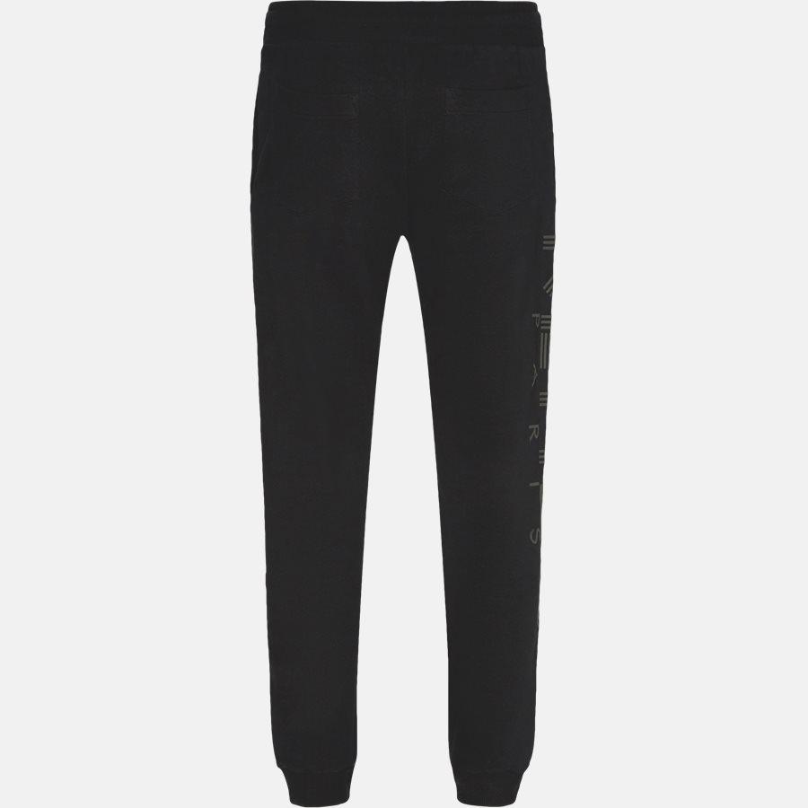 5PA716 - 5PA716 sweatpants  - Bukser - Regular slim fit - SORT - 2