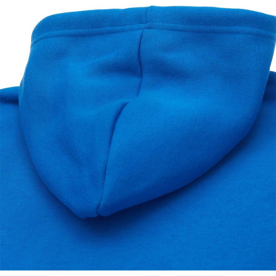 NANCY - Nancy Sweatshirt - Sweatshirts - Regular - COBOLT - 3