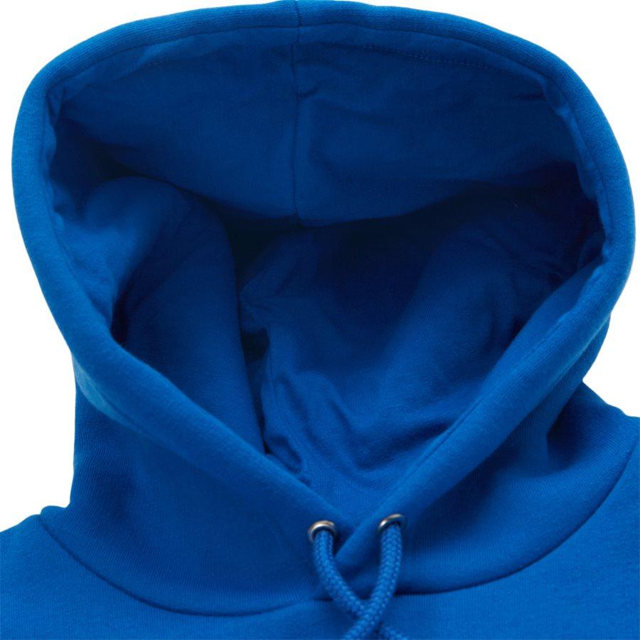 NANCY - Nancy Sweatshirt - Sweatshirts - Regular - COBOLT - 4