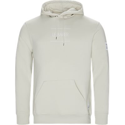 Nancy Sweatshirt Regular | Nancy Sweatshirt | Sand