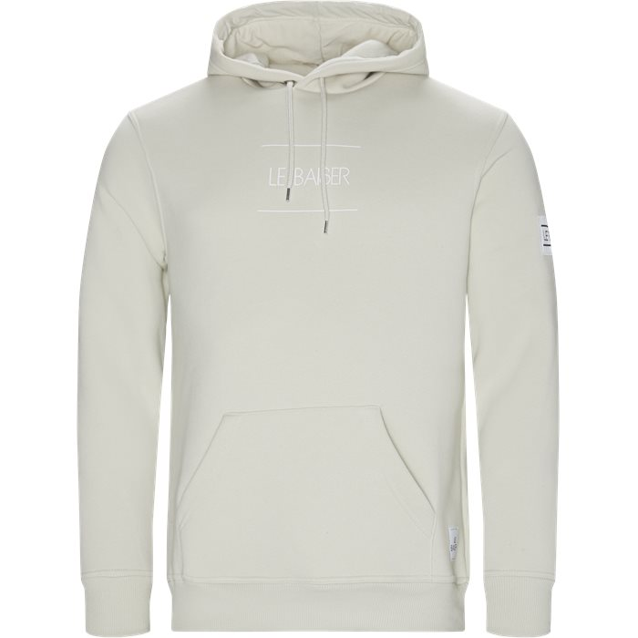 Nancy Sweatshirt - Sweatshirts - Regular - Sand