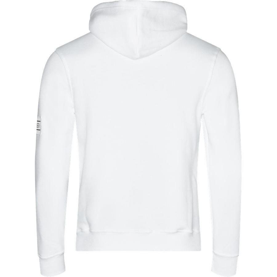 NANCY - Nancy Sweatshirt - Sweatshirts - Regular - WHITE - 2