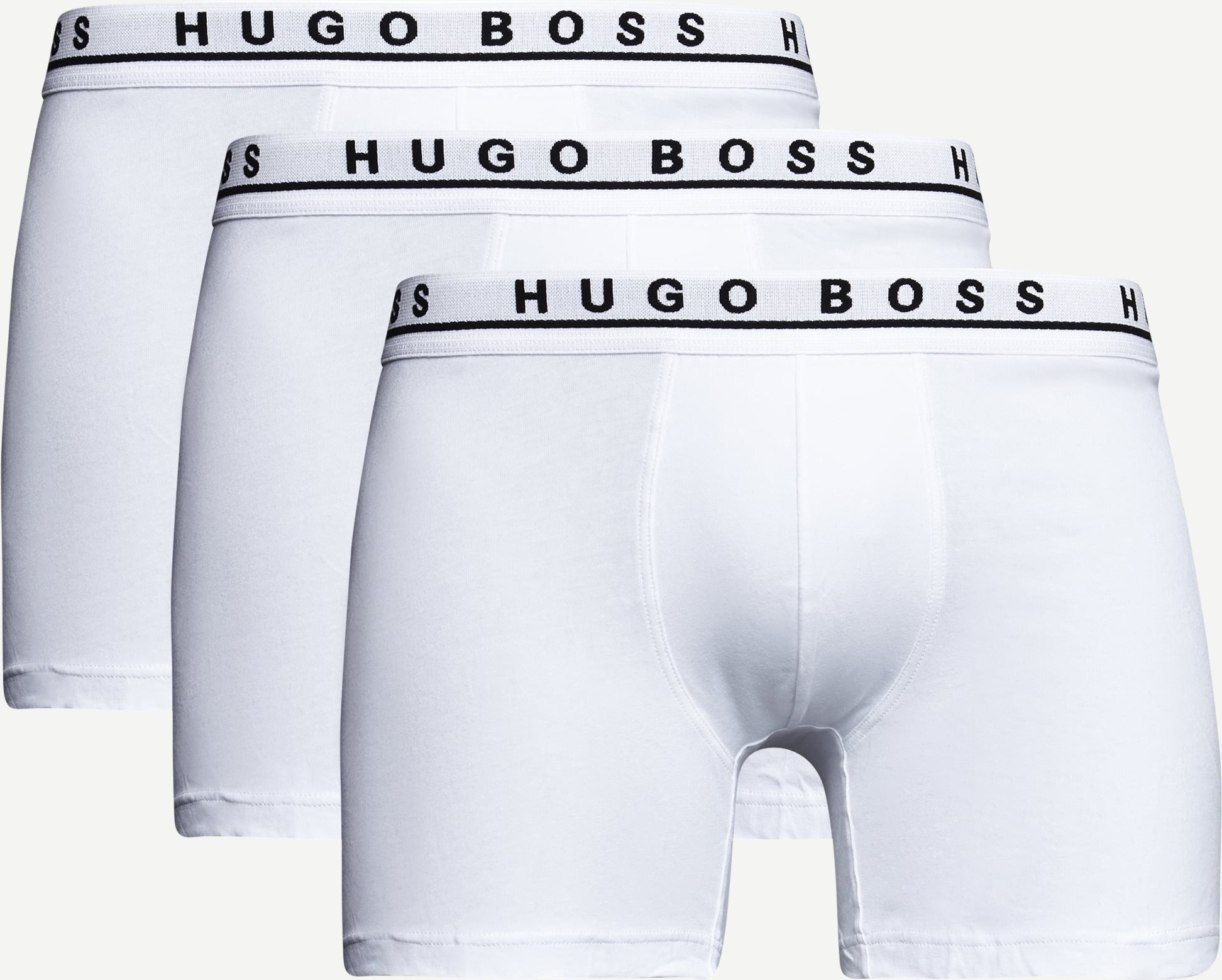 Underwear - Regular - White