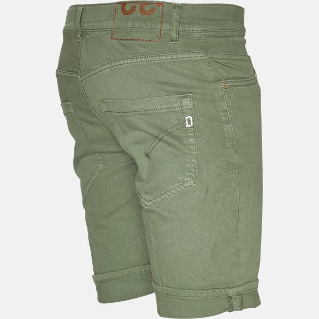 UP334 BS015 PTD shorts