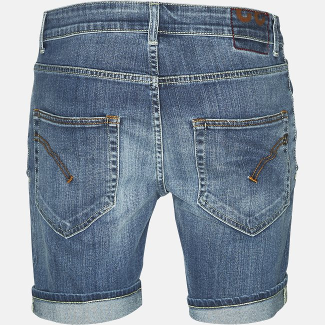 UP334 DS050 O16G shorts