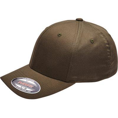 Caps | Green