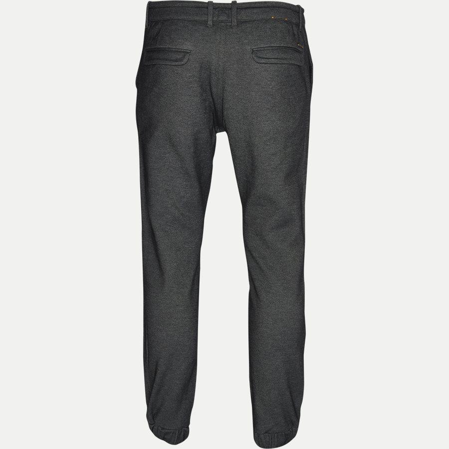 50325854 SIMAN2 - Siman2 Bukser - Bukser - Tapered fit - GRÅ - 2