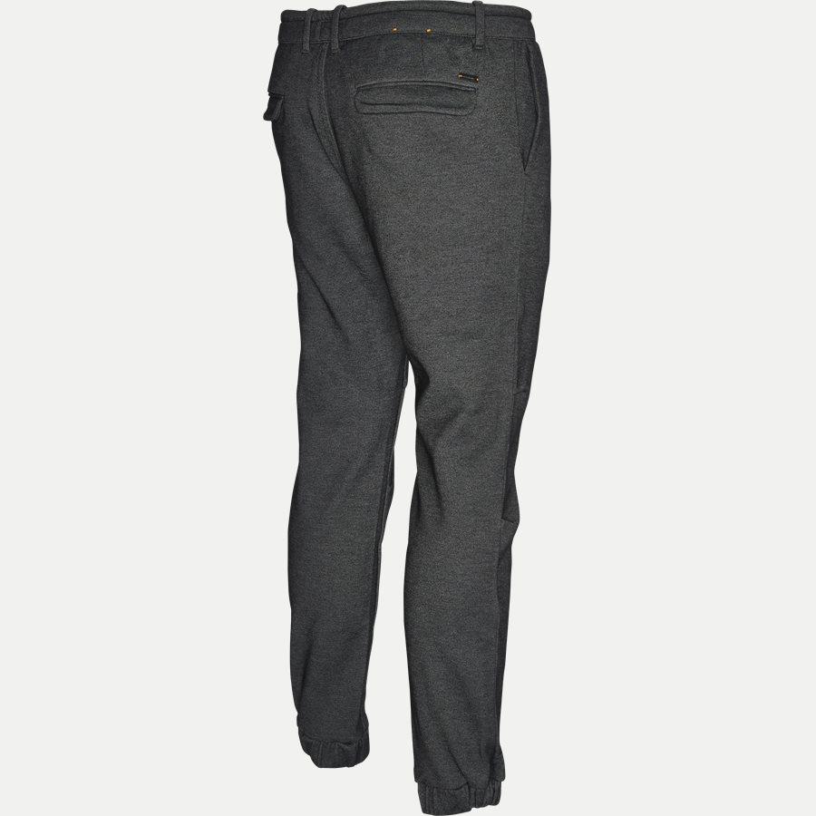50325854 SIMAN2 - Siman2 Bukser - Bukser - Tapered fit - GRÅ - 3
