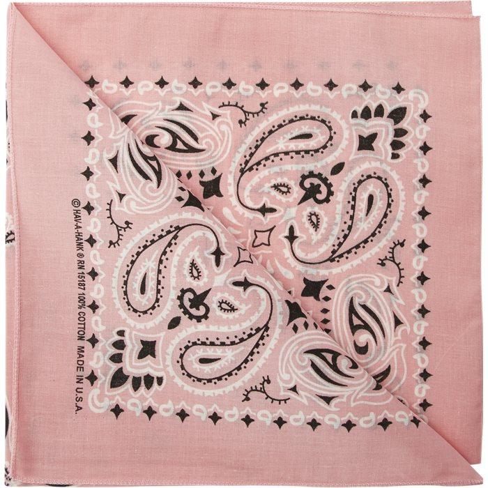 Bandana - Accessories - Pink