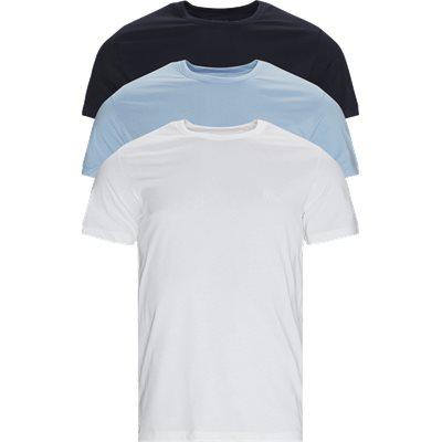 3-pack Crew Neck T-shirt Regular fit | 3-pack Crew Neck T-shirt | Multi