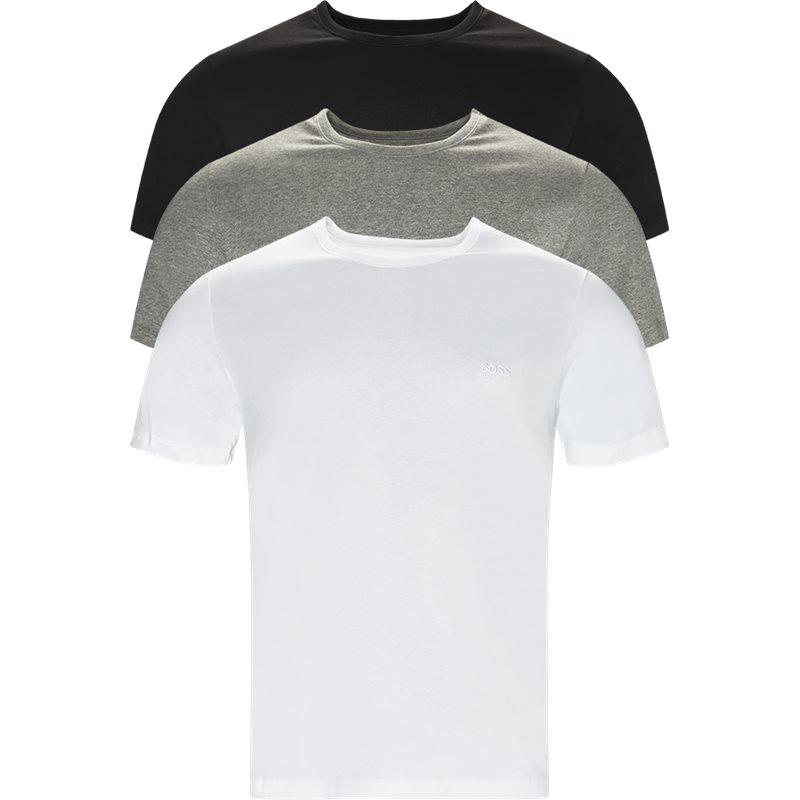 Hugo Boss - 3-pack Crew Neck T-shirt