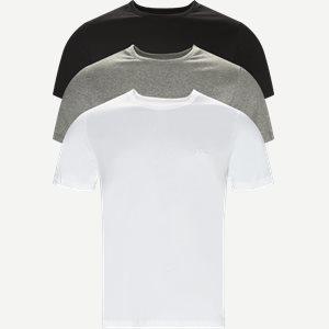 3-pak T-shirt Regular | 3-pak T-shirt | Multi